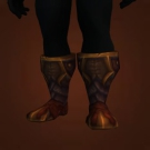 Stonetoe's Tormented Treads, Pandaren Roofsprinters Model
