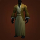 Durable Robe Model