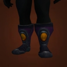 Boots of the Malefic Model
