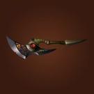 The Blade of Harbingers Model
