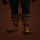 Resilient Boots, Marshfang Boots Model