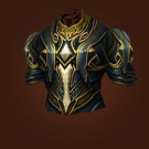 Valorous Bonescythe Breastplate Model