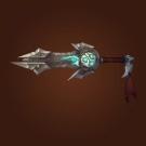 Grievous Gladiator's Quickblade, Grievous Gladiator's Slicer Model