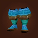 Celestial Slippers, Curate's Boots Model