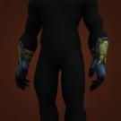 Wild Gladiator's Grips, Warmongering Gladiator's Grips Model