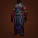 Chronomancer Robes, Chronomancer Robes Model