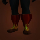 Replica Marshal's Dreadweave Boots Model