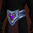 Spellwarding Waistguard Model