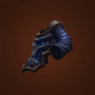 Wild Gladiator's Dreadplate Shoulders, Warmongering Gladiator's Dreadplate Shoulders Model