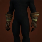Veteran Gloves Model