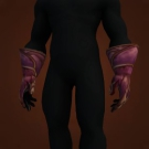Dark Storm Gauntlets Model