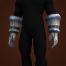 Ghostwalker Gloves Model