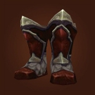 Wayfaring Boots Model