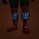 Vindicator's Mooncloth Slippers Model