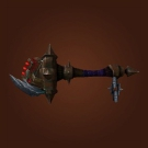 Matti's Magnificent Mace Model