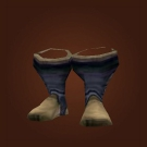 Seer's Boots, Troll Kickers Model