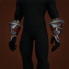 Mortbreath Gloves, Riverblade Gloves, Sunsoaked Gloves, Plainshawk Gloves, Riverblade Handwraps, Mortbreath Handwraps Model