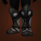 Primal Gladiator's Warboots of Prowess Model