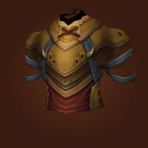 Chestguard of the Bleak Scarab, Chestguard of Vigorous Motivation Model