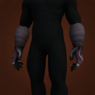Darkbind Fingers Model