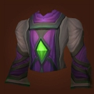 Chillwind Tunic, Andorhal Tunic Model