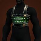 Keeper's Armor Model