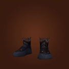 Drag Master's Boots, Rugfizzle's Boots, Goat Hide Boots, Rustflutter Boots, Grazle's Sandals Model