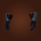 Wild Gladiator's Gloves, Wild Gladiator's Leather Gloves Model