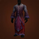 Necrology Robes Model