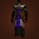 Robes of the Horned Nightmare Model