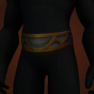 Dragonmender Waistguard Model