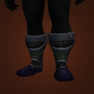 Vicious Gladiator's Footguards of Meditation, Vicious Gladiator's Footguards of Alacrity Model
