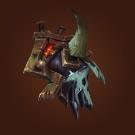 Grievous Gladiator's Dreadplate Shoulders, Prideful Gladiator's Dreadplate Shoulders Model