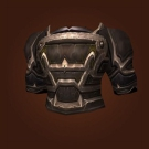 Westguard Armor, Scavenged Tirasian Plate, Gorge's Breastplate of Bloodrage, Blacksoul Protector's Hauberk, Wyrmskull Breastplate, Stonepath Chestguard, Bloodmar Breastplate Model