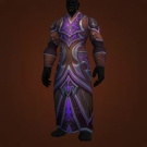 Firehawk Robes Model