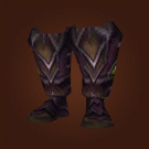 Guardian's Dragonhide Boots, Guardian's Kodohide Boots, Guardian's Wyrmhide Boots Model
