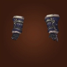 Tidefury Gauntlets Model