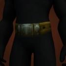 Imbued Primal Belt Model