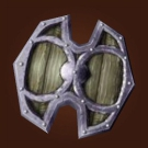 Enduring Shield, Arcanum Shield Model