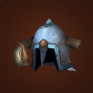 Helmet of Just Retribution Model