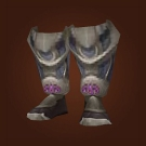 Vortex Walking Boots Model