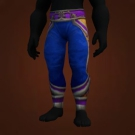 Arcanist Leggings Model