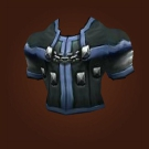 Dusky Leather Armor Model