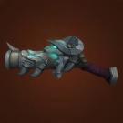 Prideful Gladiator's Rifle Model