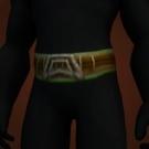 Elunarian Belt Model