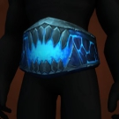 Belt of Absolute Zero, Belt of the Ferocious Wolf, Sky Strider Belt Model