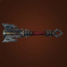 Crusher of Bonds, Mirkfallon Scepter, Thondroril Scepter, Keg Smasher, Barrel Opener Model