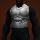 Steel Breastplate Model