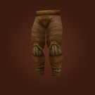 Hogger's Trousers Model