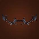 Brunnhildar Bow Model